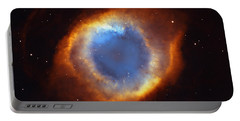 Helix Nebula Portable Battery Charger