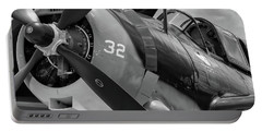 Helldiver's Nose - 2017 Christopher Buff, Www.aviationbuff.com Portable Battery Charger
