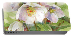 Hellebore Portable Battery Charger