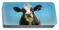 Hello Bessie Portable Battery Charger