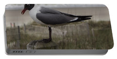 Hello Friend Seagull Portable Battery Charger
