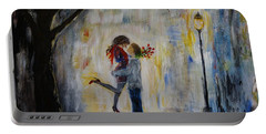 Hello Honey Portable Battery Charger