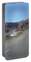 Hello Utah Portable Battery Charger