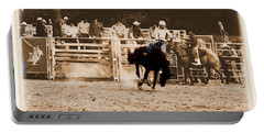 Helluva Rodeo-the Ride 2 Portable Battery Charger