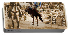 Helluva Rodeo-the Ride 5 Portable Battery Charger