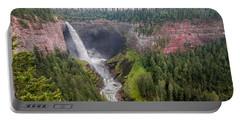 Helmcken Falls Portable Battery Charger