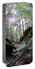Hemlock Gorge Portable Battery Charger