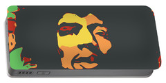 Hendrix Portable Battery Charger