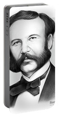 Henry Dunant Portable Battery Charger