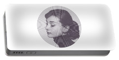Hepburn Portable Battery Charger