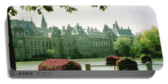 Her Majesty's Garden Portable Battery Charger