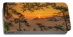 Here Comes The Sun... Portable Battery Charger