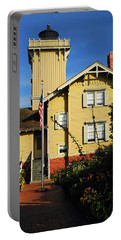 Hereford Lighthouse, Wildwood New Jersey Portable Battery Charger