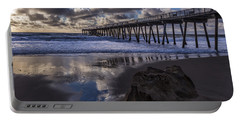 Hermosa Beach Pier Portable Battery Charger