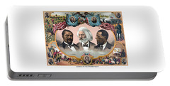 Heroes Of The Colored Race  Portable Battery Charger