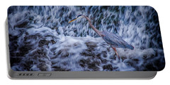 Heron Falls Portable Battery Charger