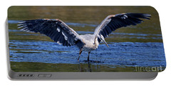 Heron Full Spread Portable Battery Charger