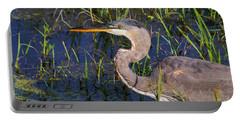 Heron Macro Portable Battery Charger