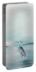 Heron Silence Portable Battery Charger