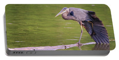 Heron Yoga Portable Battery Charger