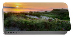 Herring Cove Beach Portable Battery Charger