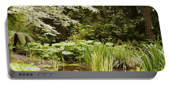 Herronswood Wetlands Portable Battery Charger