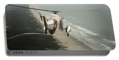 Hh-52a Beach Patrol Portable Battery Charger