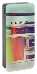 Hi-fi Pop Portable Battery Charger