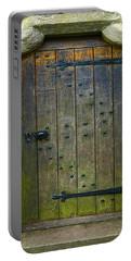 Hidden Door Portable Battery Charger