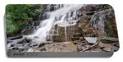 Hidden Waterfalls Portable Battery Charger