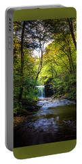 Portable Battery Charger featuring the photograph Hidden Wonders by Marvin Spates