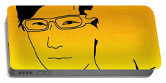 Hideo Kojima Portable Battery Charger