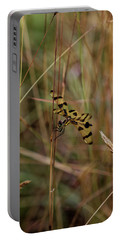 Hiding In The Tall Grass Portable Battery Charger