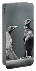 Blackbird Portable Batteries Chargers