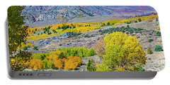 High Country Color Portable Battery Charger