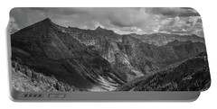 High Country Valley Portable Battery Charger