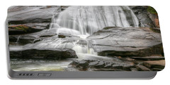 High Falls Of Dupont State Forest Portable Battery Charger