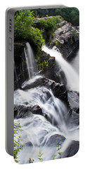 High Falls Park Portable Battery Charger
