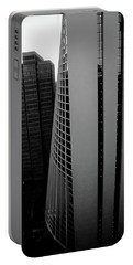 High Rise Portable Battery Charger