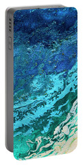 High Tide Portable Battery Charger