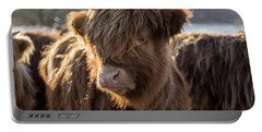 Highland Baby Coo Portable Battery Charger