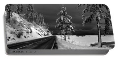 Highway 200 Near Hope Portable Battery Charger