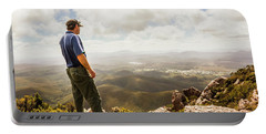 Hiking Australia Portable Battery Charger