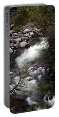 Hiking Wallace Falls#1 Portable Battery Charger