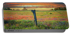 Hill Country Heaven Portable Battery Charger