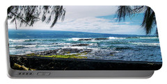 Hilo Bay Dreaming Portable Battery Charger