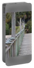 Hilton Beachway Portable Battery Charger