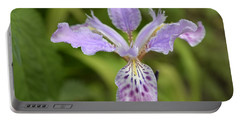 Himalayan Orchid Portable Battery Charger