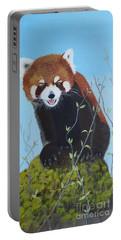 Himalayan Red Panda Portable Battery Charger
