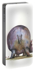 Hippo Back Portable Battery Charger